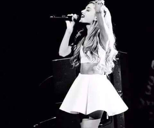 ariana grande and perfect image