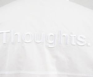 dark, pure, and white image