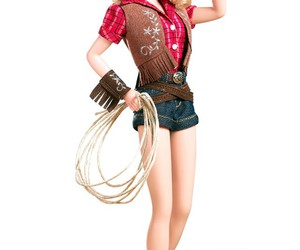 barbie and country image