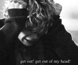 tate, ahs, and love image