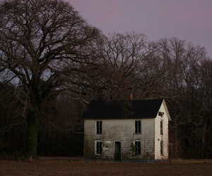 church and southern gothic image