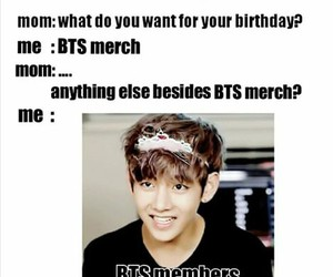 exo, merch, and jimin image