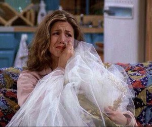 friends, rachel green, and funny image