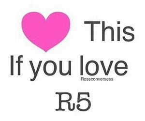 r5, rocky lynch, and ellington ratliff image