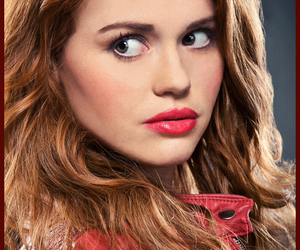 teen wolf and holland roaden image