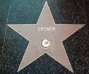 eminem, star, and hollywood image