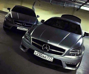 benz, mercedes, and amg image