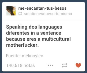 espanol, frases, and sentence image