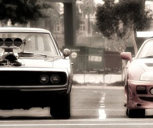 cars, movies, and fast and furious image