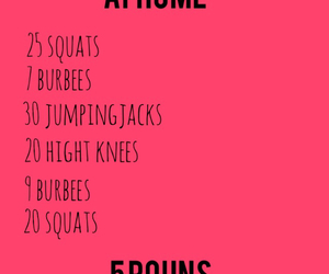 go, crossfit, and routunes image