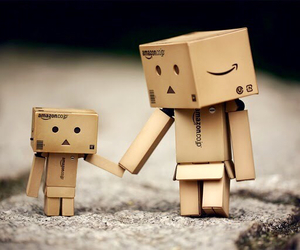 box and danbo image