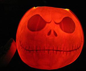 Halloween, jack skellington, and nightmare before christmas image