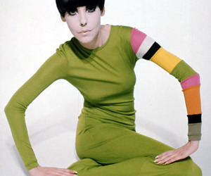 1960s, beauty, and photograph image