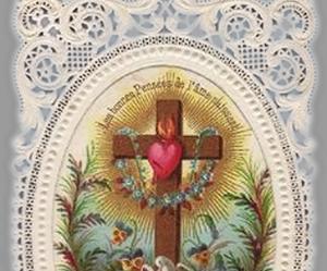 Catholic, cross, and inspiration image