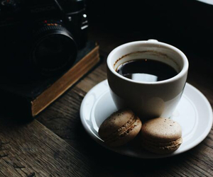black, brown, and coffee image