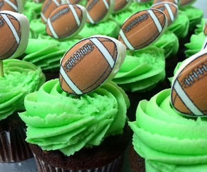 chocolate, chocolate cupcakes, and cool image