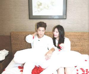 we got married, hong jonghyun, and yura image