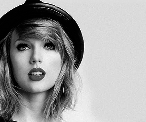 Taylor Swift and lockscreen image