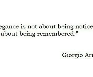 elegance, Giorgio Armani, and Armani image