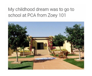 zoey 101, funny, and Dream image