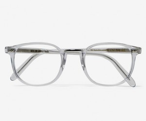 glasses, fashion, and white image