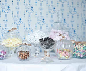 candy and candy buffet image