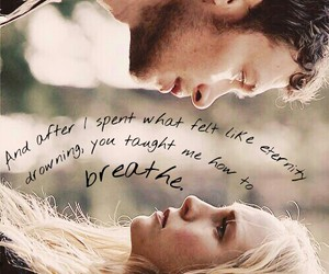 otp, The Originals, and the vampire diaries image