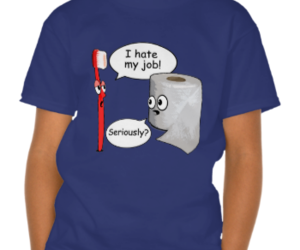 lol, t-shirt, and toilet paper image