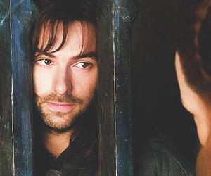 the hobbit and aidan turner image