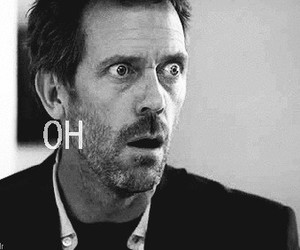 doctor house, funny, and gift image