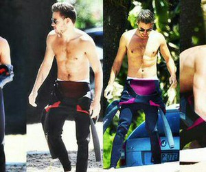 one direction, liam payne, and sexy image