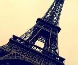 parigi, paris, and photography image