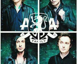 aa, james cassells, and aa family image