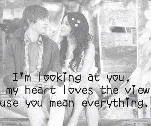 forever, heart, and high school musical image