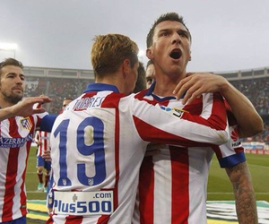 fernando torres, football, and atletico madrid image