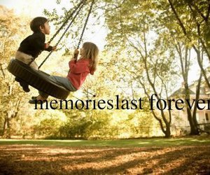 memories and forever image