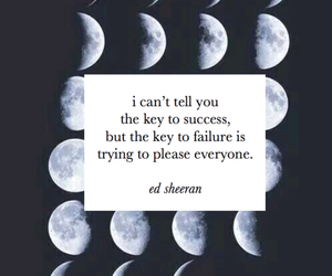 failure, inspiration, and moon image