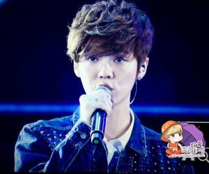 exo, luhan, and cute image