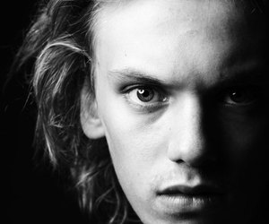 Jamie Campbell Bower and jace image