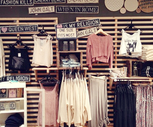 clothes, shirt, and stylish image