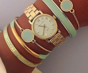 watch, marc jacobs, and accessories image
