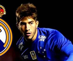 cruzeiro, real madrid, and welcome image