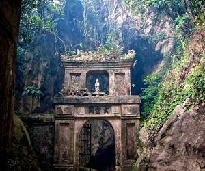 nature and Vietnam image