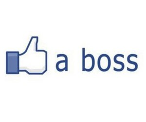 boss, like, and like a boss image
