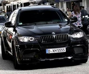 black, bmw, and cool image