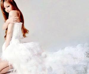 dress, fashion, and namie image