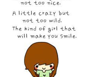 crazy, girls, and little image