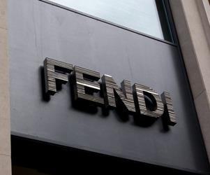 fendi, store, and photography image