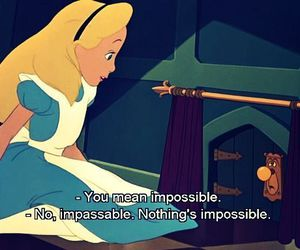 animated, disney, and quotes image