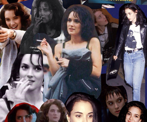 80s, 90s, and grunge image